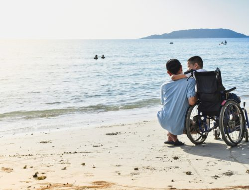 Self-employed in the NDIS? 5 Things you need to know about your money